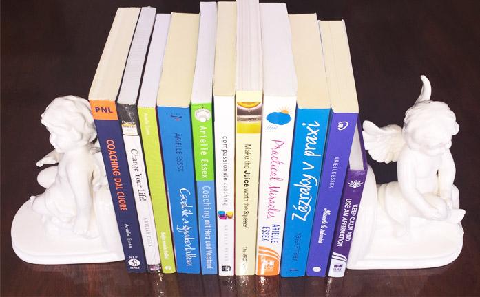 Books written by Arielle Essex